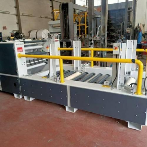Özel Üretim Tekstil Makinaları